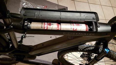 e bike akku test e bike akku der neuen generation alternative kraftstoffe