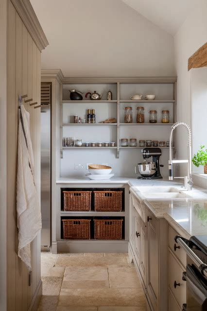 kitchen scullery design scullery and pantry area in rustic modern kitchen 2523