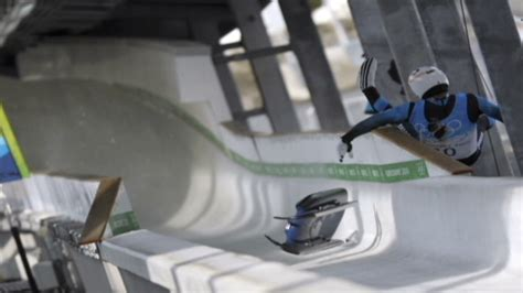 Olympics Skeleton Death Olympic Luger Dies On Track Where Speed Caused Concern