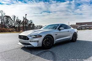 2018 Ingot Silver Mustang GT Premium with Performance Pack | 2015+ S550 Mustang Forum (GT ...