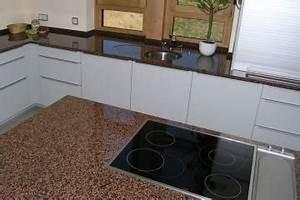 Granit Arbeitsplatten Für Küchen : granit arbeitsplatten nach ma f r k chen und gastronomie ~ Bigdaddyawards.com Haus und Dekorationen