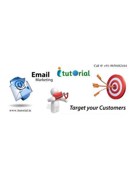 email marketing certification free email marketing courses in noida