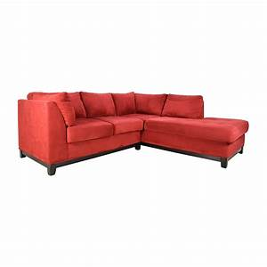 67 off raymour and flanigan raymour flanigan zella for Zella sectional sofa