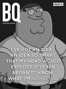 17 Best images ... Peter Griffin Exercise Quotes
