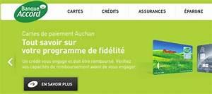 Carte Accord Mon Compte : www banque accord fr mon compte ~ Dailycaller-alerts.com Idées de Décoration