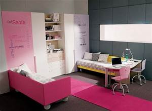 13, Cool, Teenage, Girls, Bedroom, Ideas