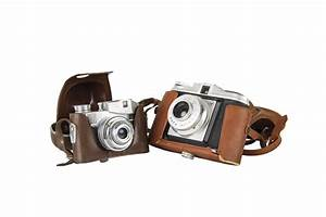 Arredi vintage, Macchine Fotografiche Vintage
