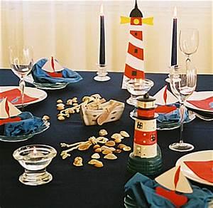 Nikolaus Party Ideen : dekoration maritimes ambiente ambiente dekoration einlandung geburtstag stimmung ~ Whattoseeinmadrid.com Haus und Dekorationen