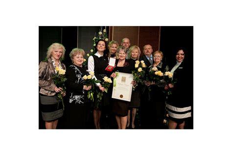 Pasniegtas balvas 2012. gada izcilākajiem Latvijas mediķiem - Veselība, skaistums - Latvijas ...