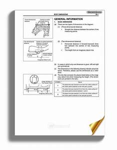 Mazda Mx5 Miata 1990 1994 Transmission Service Repair Manual