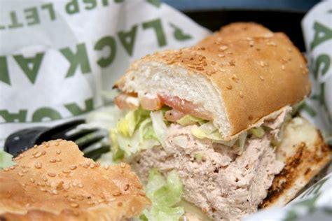 America's 25 Best Chain Sandwich Shops (slideshow