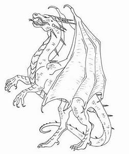 263 best images about Adult Colouring~Dragons~Lizards ...