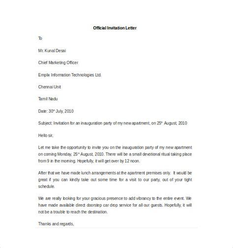 invitation letter format  bangladesh visa  company