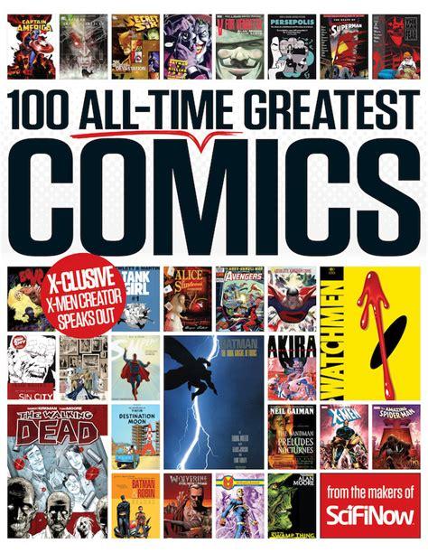 comics greatest edition scifinow dead magazine tank fantasy latest walking dark via fiction science