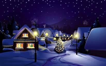 Christmas Animated Desktop Wallpapers Backgrounds