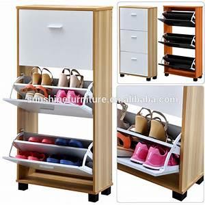 Shoe rack cabinet modern childcarepartnershipsorg for Interior design ideas shoe racks