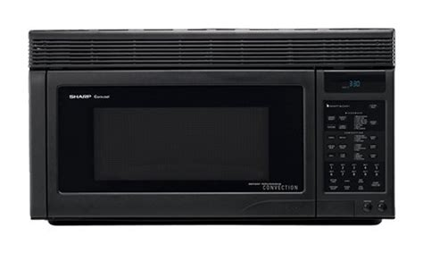 sharp r1875 the range convection microwave oven buy in uae kitchen products in