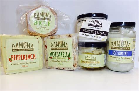 non dairy cheese damona non dairy cheeses born organic