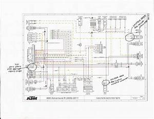 2004 Ktm 450 Exc Wiring Diagram : first time ever i think electronic cruise on my 990 ~ A.2002-acura-tl-radio.info Haus und Dekorationen