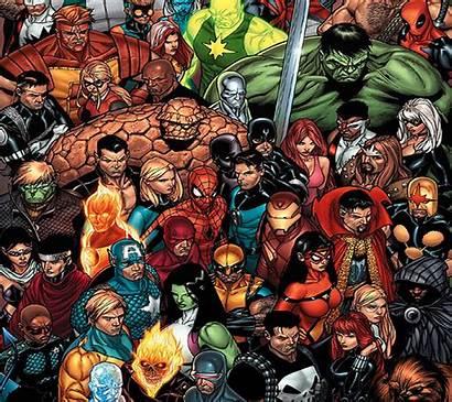 Marvel War Civil Superhero Female Wallpapersafari Which