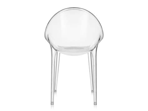buy the kartell mr impossible chair at nest co uk