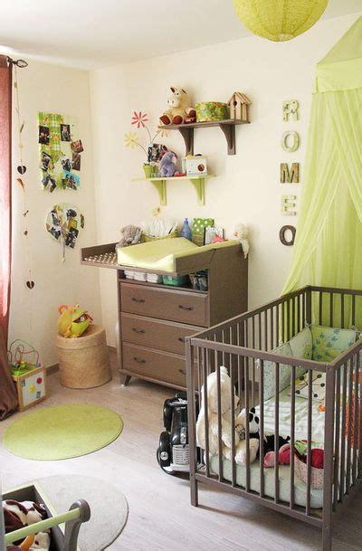 idee chambre garcon idee deco pour chambre bebe garcon
