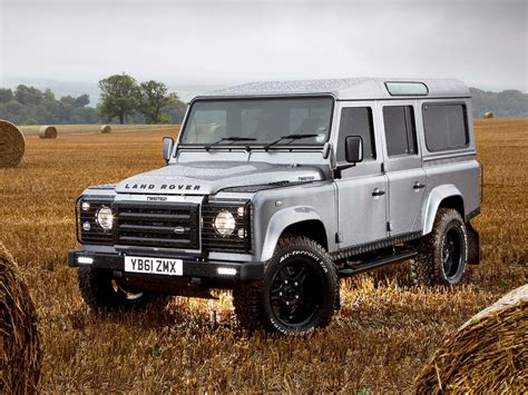 wheels land rover land rover defender 110 twisted 2012 mad 4 wheels