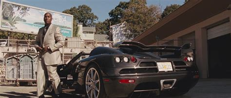 koenigsegg ccxr edition fast five the cars of the fast and the