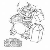 Skylanders Trap Coloring Team Kleurplaat Jongens Kleurplaten Voor Wallop Stoere Kolorowanki Umizoomi Drawing Mage Dzieci Dla Chompy Printable Skylander Leukvoorkids sketch template