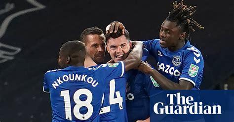 Carlo Ancelotti's Everton challenge is different b ...