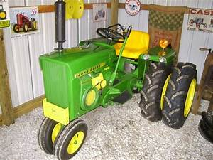 17 Best Images About John Deere 110 On Pinterest
