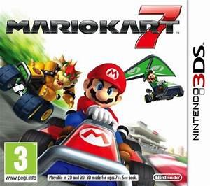 Mario Kart Switch Occasion : mario kart 7 3ds jeux occasion pas cher gamecash ~ Melissatoandfro.com Idées de Décoration
