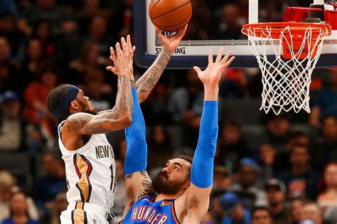 NBA: Pelicans to acquire Steven Adams from Thunder, report ...