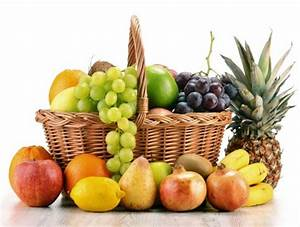Large Fruit Basket - Buy Online - FREE delivery to Dubai
