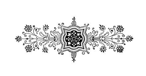 decorative designs nice