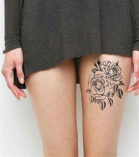 tatouage femme  idees de modele tatouage pour les