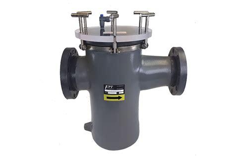 RSW1 Reducing Basket Strainer - BBC Pump and Equipment ...