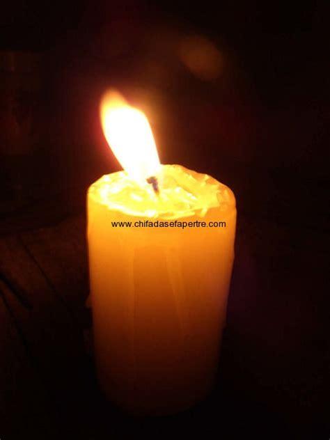 accendo una candela come fare le candele in casa chifadasefapertre