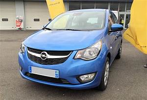 Avis Opel Karl : opinion des internautes sur l 39 opel karl 2015 ~ Gottalentnigeria.com Avis de Voitures
