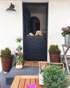 Where We Got Our Dutch Doors + FAQ - The Inspired Room