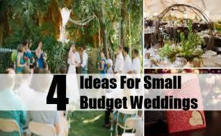 small weddings how to more about cheap ideas for weddings bash corner