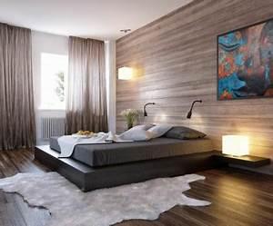 20 Ideen für stilvolle Junggeselle Schlafzimmer
