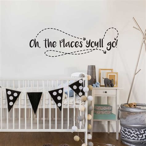 wall decal best of oh the places you 39 ll go wall decal cat in the hat wall decals dr seuss wall