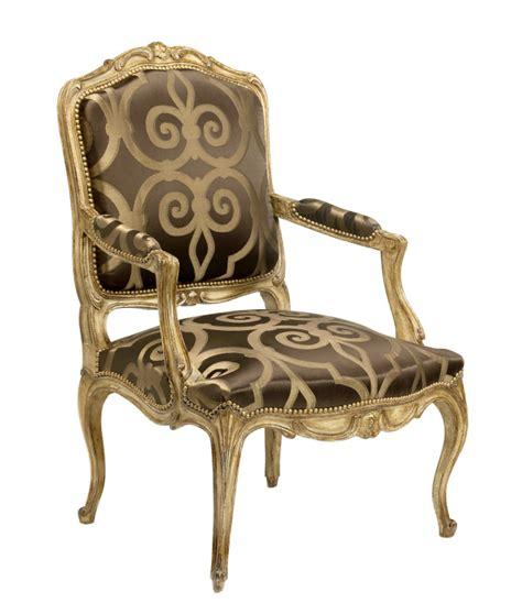 louis xv reproduction armchair 5590