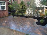 magnificent design patio ideas pavers Patio Paver Ideas Excellent Outdoor Patio Designs - Grezu ...