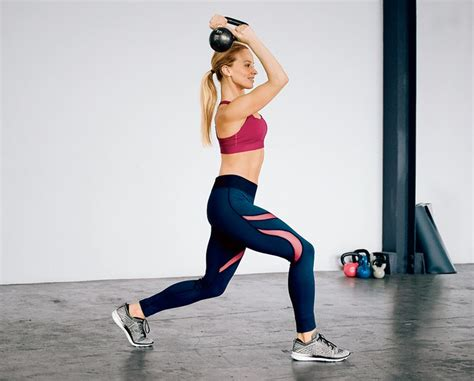 kettlebell halo beginners workout belly fat lose
