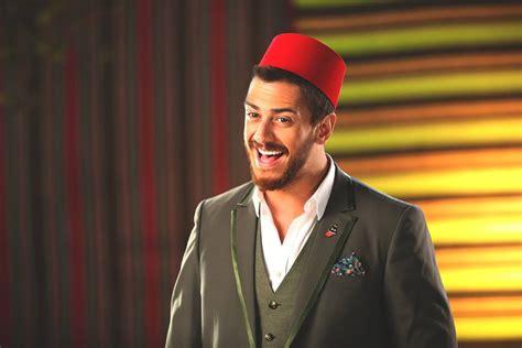 Moroccan Heartthrob Saad Lamjarred's Smash Hit