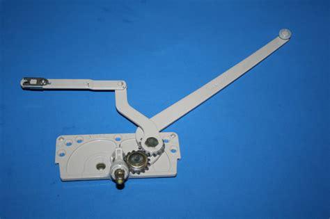 truth crank operator stamped  window repair parts