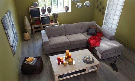 deco salon avec canape gris deco salon canape gris