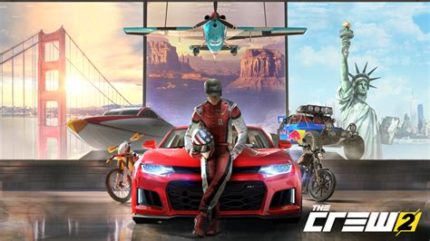 the crew 2 newest the crew 2 update brings demoltion derbies and pvp